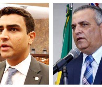Eleições: Instituto Paraná Pesquisa aponta embate técnico entre JHC e Alfredo Gaspar