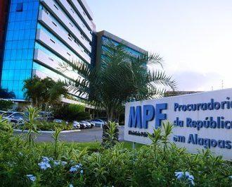 MPF ajuíza ação para que estado de Alagoas não pague gratificações com recursos do SUS