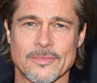 Brad Pitt briga na Justiça para passar Natal com os filhos