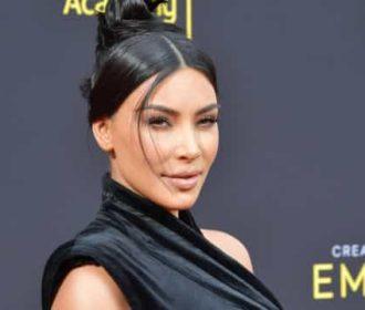 Kim Kardashian planeja levar 30 pessoas para ilha privada para festa de 40 anos