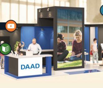 Evento virtual sobre doutorado na Alemanha