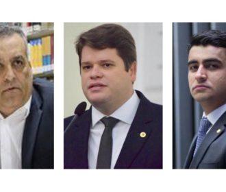 Pesquisa Ibrape aponta Alfredo Gaspar com 26%, Davi Davino com 24% e JHC com 23%