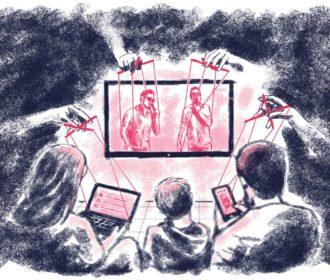 Digitalização do mundo real em tempos de pandemia expõe população aos riscos cibernéticos