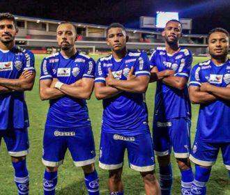 CSA enfrenta o Cruzeiro tentando vaga no G-4
