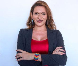 Aracaju elege primeira vereadora transexual