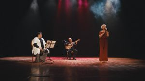 "Diteal estreia projeto virtual ""Teatro Deodoro: 110 anos"", nesta terça (17)"
