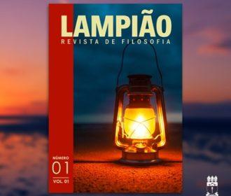 Programa de Pós-graduação em Filosofia lança revista Lampião