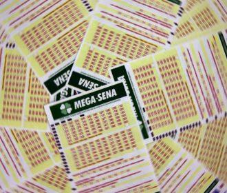 Mega-Sena sorteia nesta quarta-feira um prêmio de R$ 28 milhões