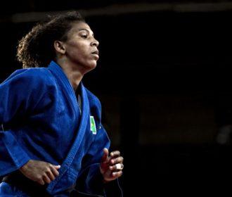 Corte Arbitral mantém punição e Rafaela Silva está fora de Tóquio
