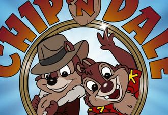 Tico e Teco ganhará filme de animação e live-action com Andy Samberg