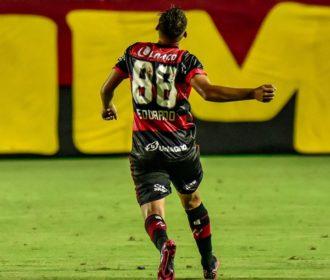 Vitória passa pelo Botafogo-SP e garante permanência na Série B