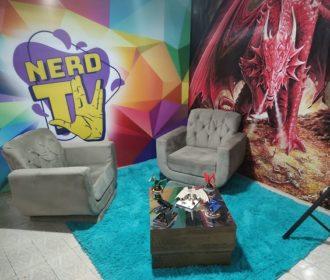 AL RPG Club lança programa Nerd TV em Maceió