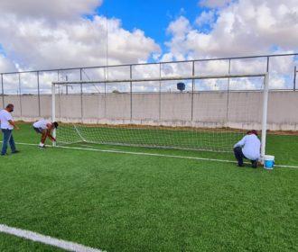 FAF finaliza vistoria nos estádios de futebol que receberão jogos do Estadual e da Copa Alagoas
