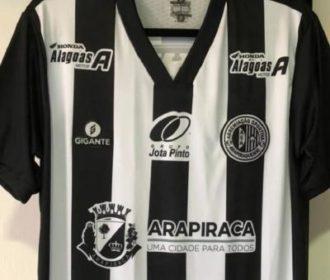 ASA anuncia novo uniforme para a abertura da temporada