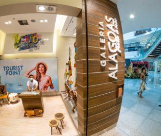 Loja do Alagoas Feita À Mão ultrapassa marca de R$ 56 mil em vendas no mês de dezembro