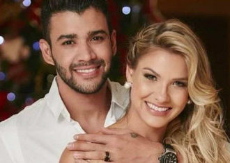 Gusttavo Lima revela que tentou voltar outras vezes, mas Andressa Suita não queria