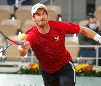 Murray testa positivo para covid-19 e é dúvida no Aberto da Austrália