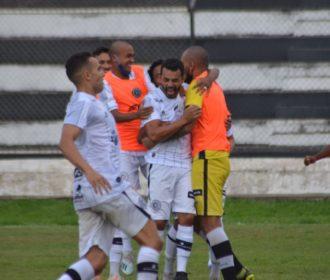 ASA vence o Desportivo Aliança na Copa Alagoas