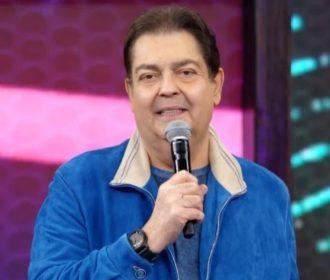 Após 32 anos, Fausto Silva deixa a Globo no final de 2021