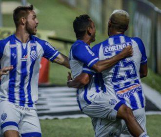 Embalado na Série B, CSA enfrenta o Moto Club de olho em vaga na Copa do Nordeste com time alternativo