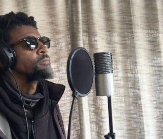 Ex- Olodum, Douglas Felipe, exalta a ancestralidade em primeiro álbum autoral
