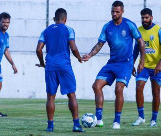Jaciobá e CSA abrem segunda rodada do Alagoano