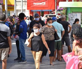 Shoppings e lojas âncoras do Centro de Maceió abrem no Dia Mundial do Trabalho