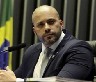 Suspensão do mandato de Daniel Silveira é aprovada por Conselho de Ética da Câmara