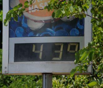 Com aquecimento regiões tropicais podem ficar inabitáveis