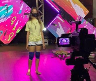 Valorização de artistas femininas é promovida em festival online
