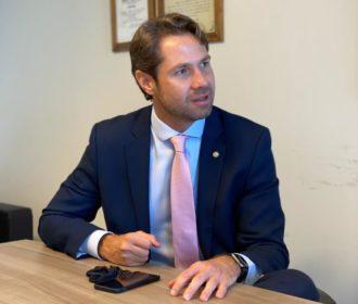 Pedro Vilela apresenta projeto de lei para prorrogar Lei Aldir Blanc