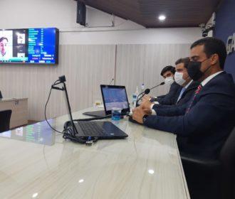 Mesa Diretora promove corte de gastos e reduz custos de quase R$ 2 milhões em cem dias