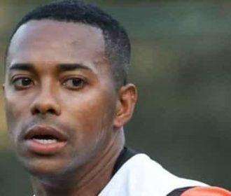 Jogador Robinho é condenado a nove anos de prisão por estupro