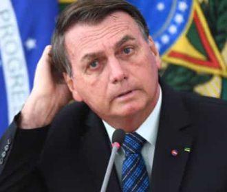 Policiais dizem que Bolsonaro os trata com 'desprezo' e falam em paralisação