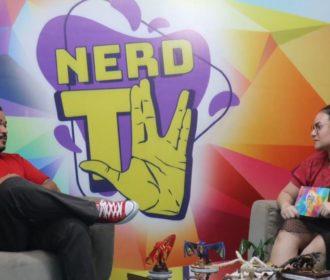 Programa nerd tv movimenta cenário nerd em Maceió