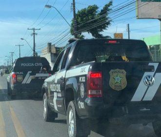 Policia Civil indicia vereador por tentativa de homicídio em Rio Largo