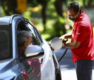 Celulares podem ajudar no combate a fraudes em bombas de combustíveis