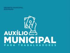 Prefeitura de Arapiraca orienta músicos no cadastro do Auxílio Emergencial Municipal