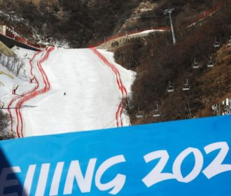Painel recomenda ausência de autoridades dos EUA em Jogos na China