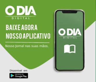 O Dia Digital agora com aplicativo para dispositivos móveis