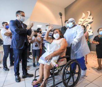 Hospitais Públicos de Alagoas salva 10 mil vidas de pacientes com Covid-19