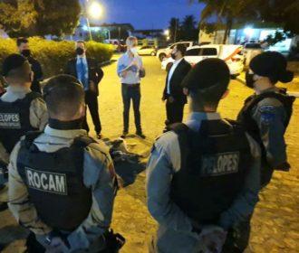 Causa Nostra: deflagrada operação do MPAL para investigar suspeitos de crimes contra a administração pública e da Justiça