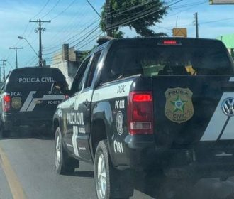 Polícia prende policial penal suspeito de matar flanelinha na Pajuçara
