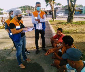 Assistentes sociais trabalham pela redução das desigualdades em Maceió