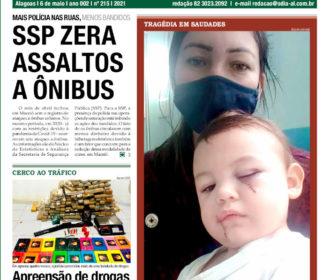 SSP ZERA ASSALTOS A ÔNIBUS