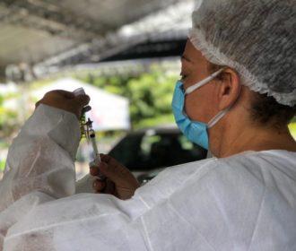 Prefeito JHC divulga novo calendário de vacinação contra a covid-19