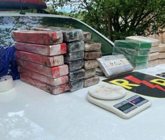 Em quatro meses, apreensões de drogas crescem 435% em Alagoas
