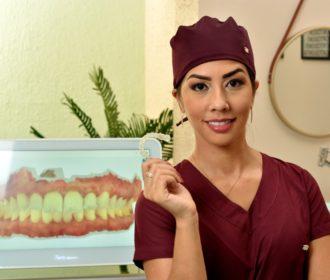 Alinhamento dentário ajuda a melhorar autoestima de pacientes
