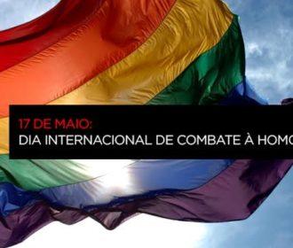 Dia Internacional contra a Homofobia: a luta pelos direitos iguais