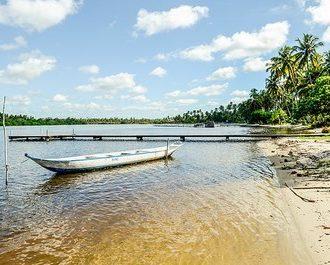 MPF cobra informações da Prefeitura de Marechal e órgãos ambientais sobre poluição na lagoa Manguaba